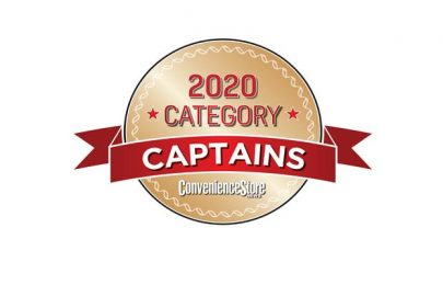 2020 Category Captain for E-Cigarette/Vapor Products: E-Alternative Solutions