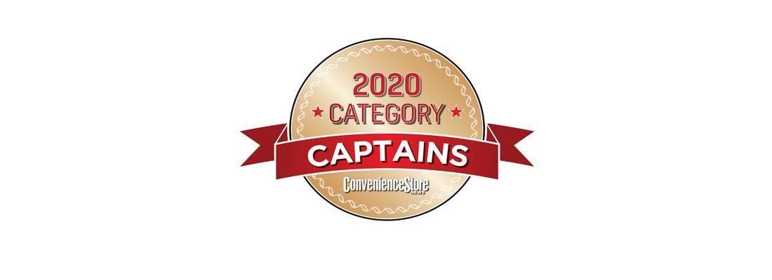 2020 Category Captain for E-Cigarette/Vapor Products: E-Alternative Solutions